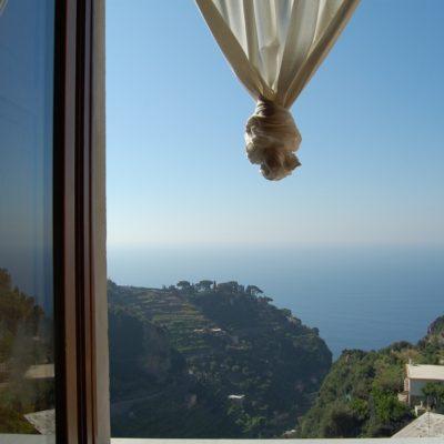 Antico Episcopio finestra sul paradiso