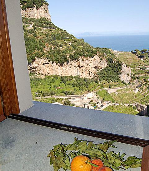 Room & Breakfast L'Antico Episcopio-Pontone-Costa d'Amalfi