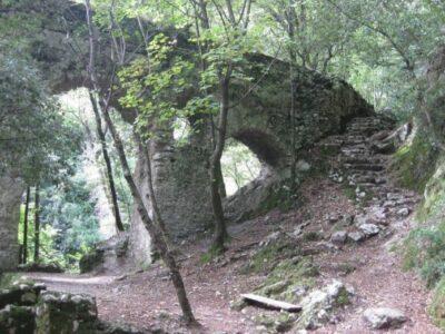 Velle dei mulini Amalfi